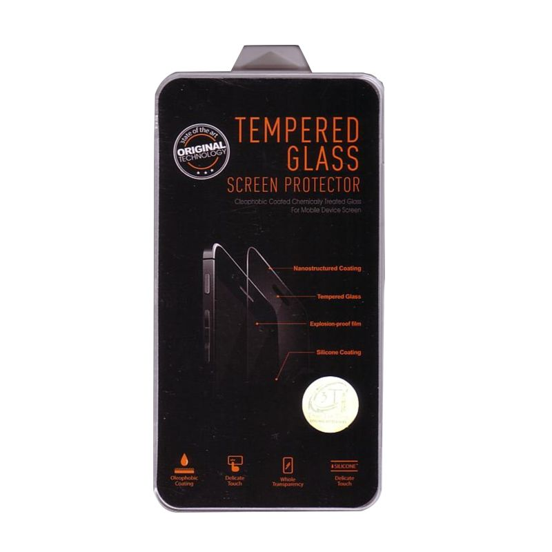 3T Tempered Glass Screen Protector for iPhone 6 [4.7