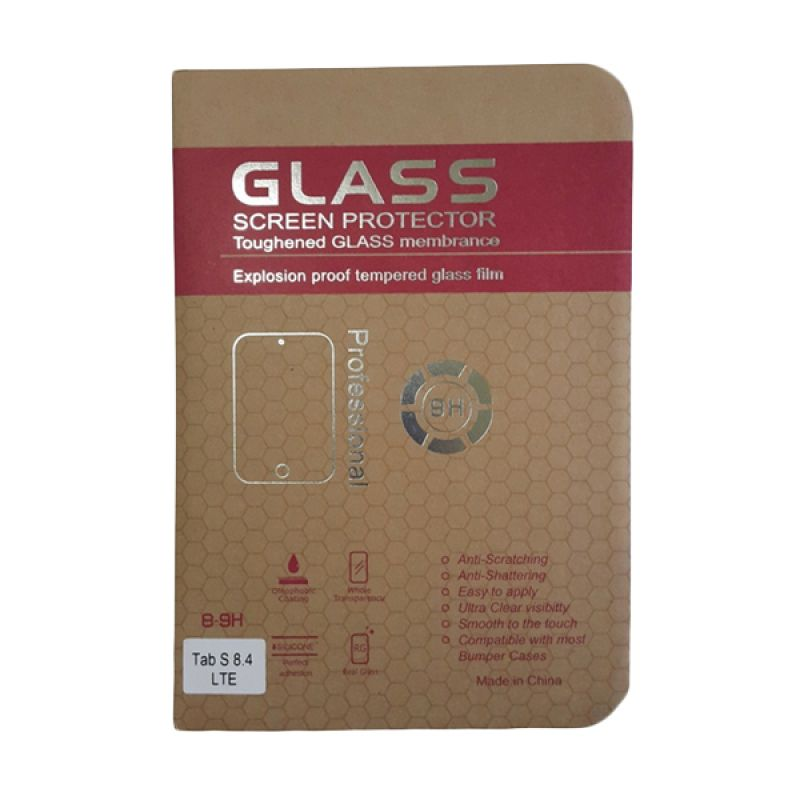3T Tempered Glass Screen Protector for Samsung Galaxy Tab 8.4