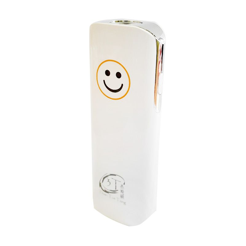 3T White Power Bank Senter [5600 mAh]