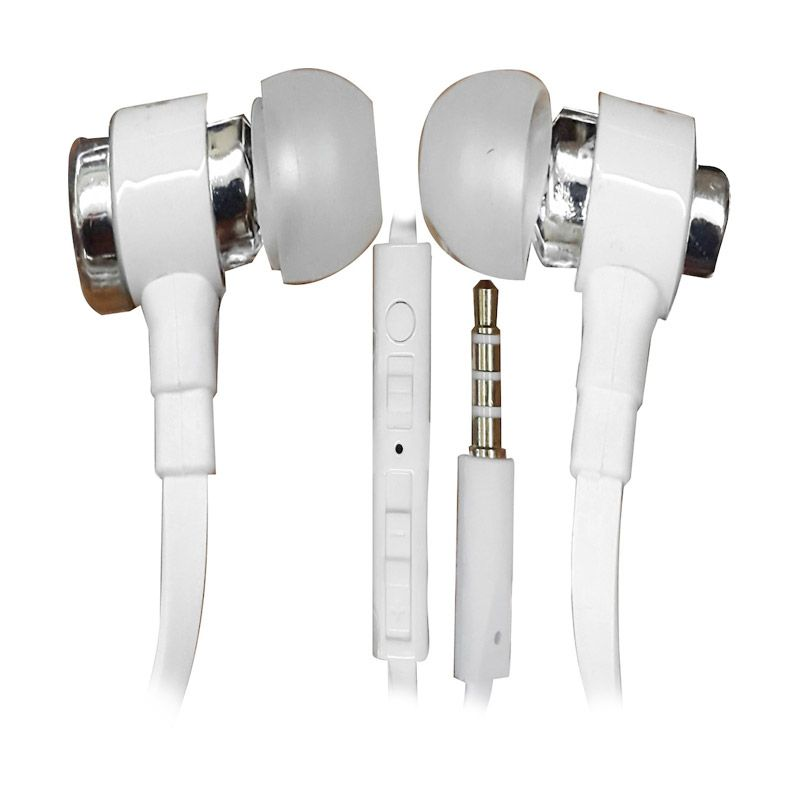 Indoku 889 Universal White Headset