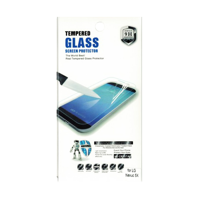 3T Tempered Glass for Samsung Galaxy A7 New 2016