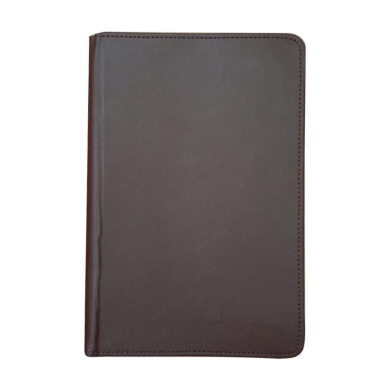 3T Universal Leather Brown Casing for Tablet [7 Inch]
