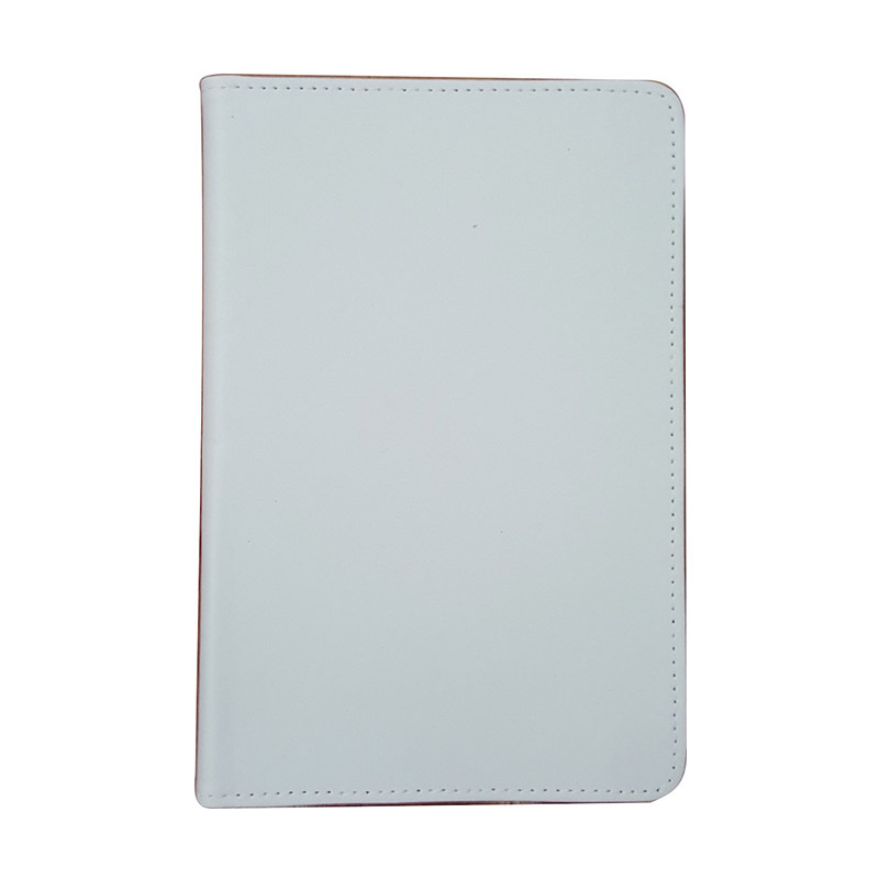 3T Universal Leather White Casing for Tablet [7 Inch]