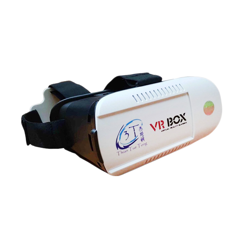 3T VR Box 3D Virtual Reality Glasses Headset
