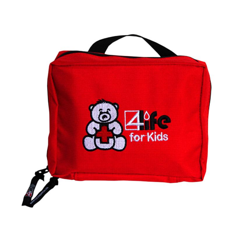 4Life First Aid Kit Kiddies
