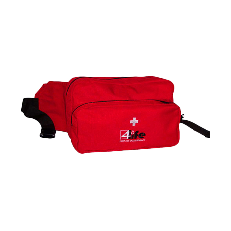 4Life First Aid Waistmed Kit Peralatan Medis