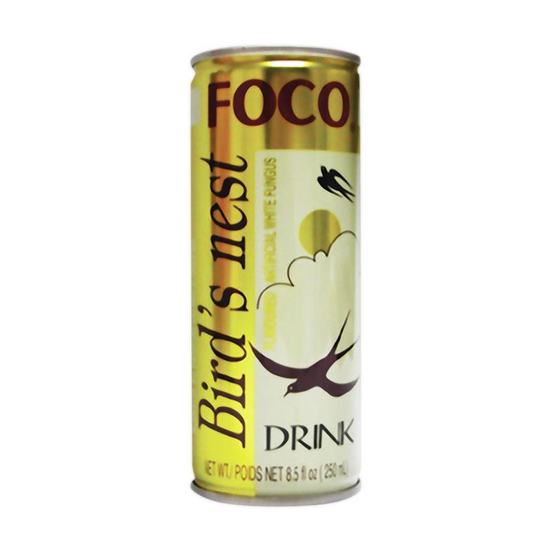Jual Bird's Nest Drink [250 mL] Online - Harga & Kualitas Terjamin | Blibli.com
