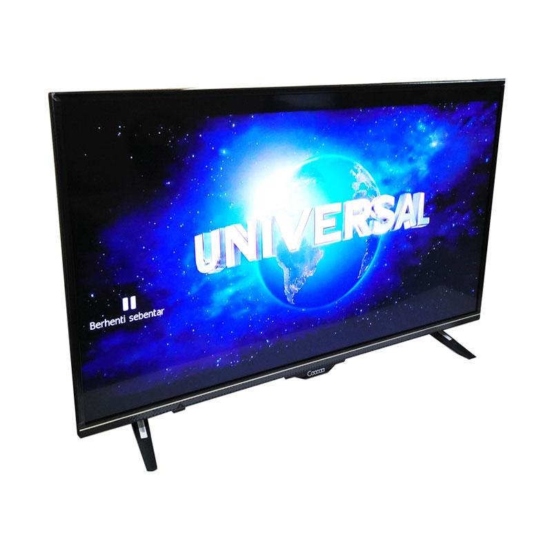 Daftar Harga Tv Elektronik Tv Layar