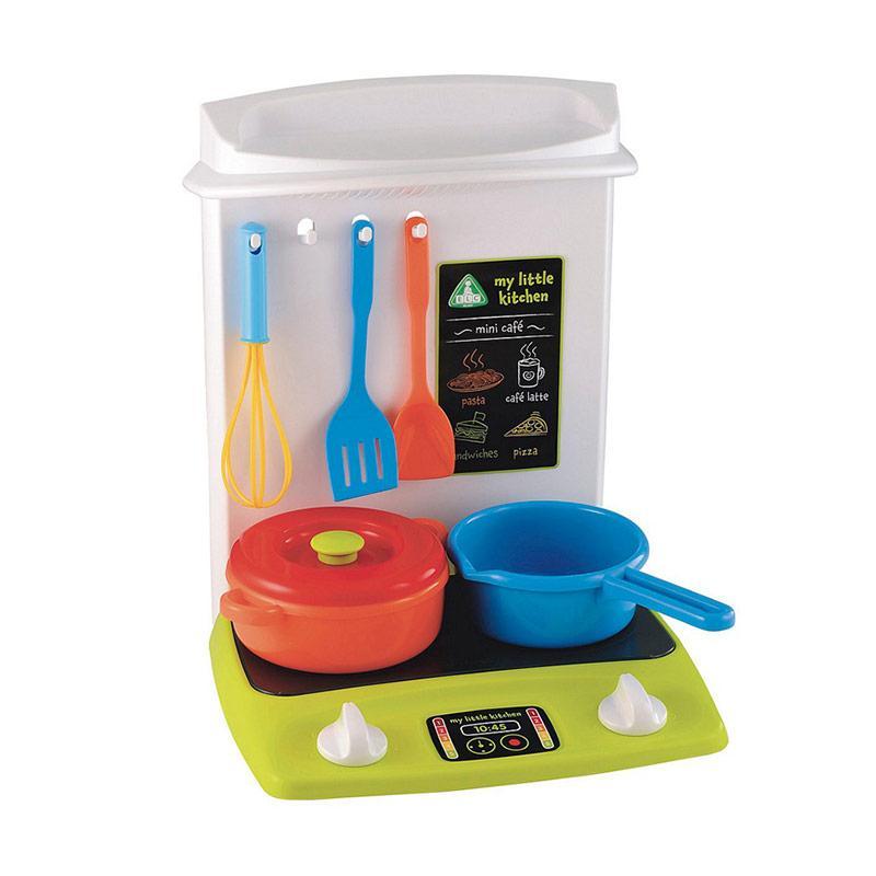 Toko Mainan Kitchen Set Setelan Bayi