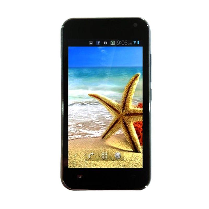 Advan Vandroid S4A+ Grey Smartphone