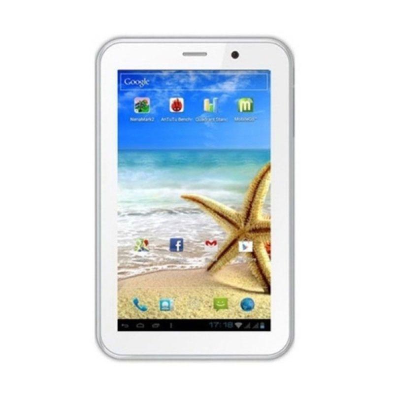 Advan Vandroid Star Tab 7 T1K+ Silver Tablet