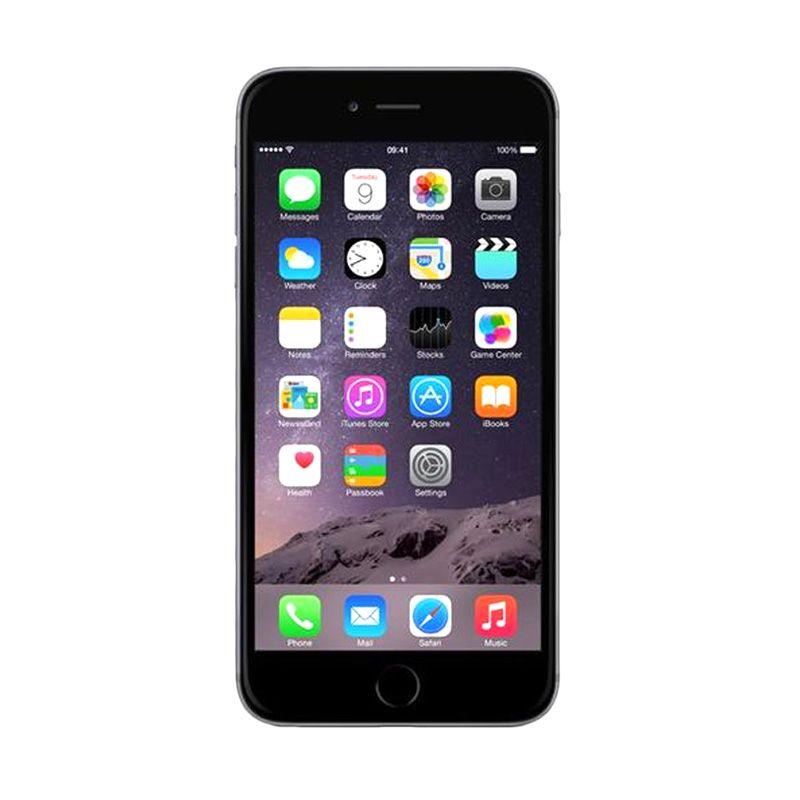 Apple iPhone 6 64 GB Grey (Refurbish)Smartphone