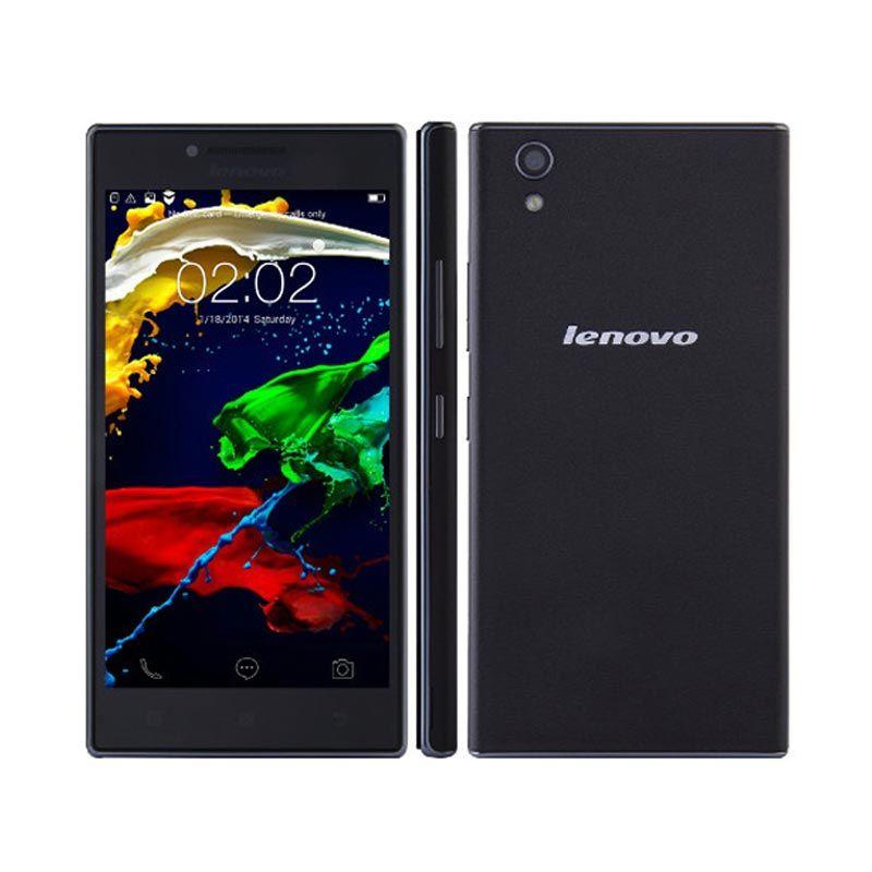 Lenovo P70 Midnight Blue Smartphone