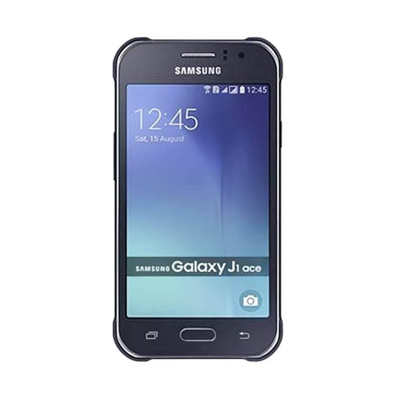 Samsung Galaxy J1 Ace J110 Hitam Smartphone