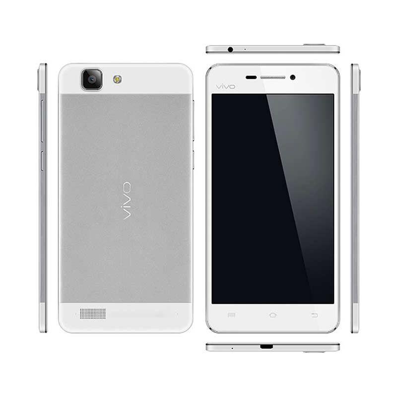 VIVO X3S White Smartphone
