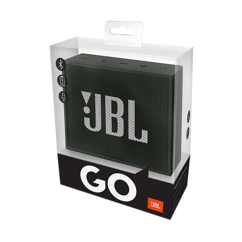 Jual JBL GO Bluetooth Speaker Online