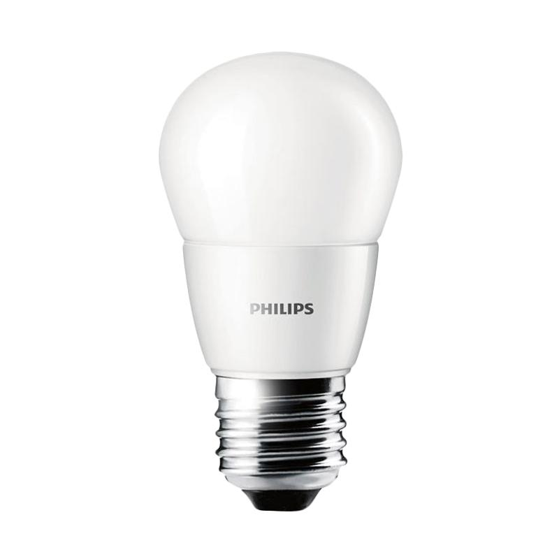 Jual Philips Lampu LED 3 W Online