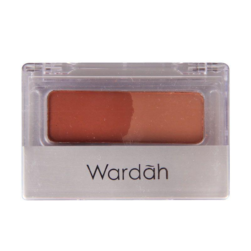 Jual Wardah C Series Blush On [4 g] Online - Harga