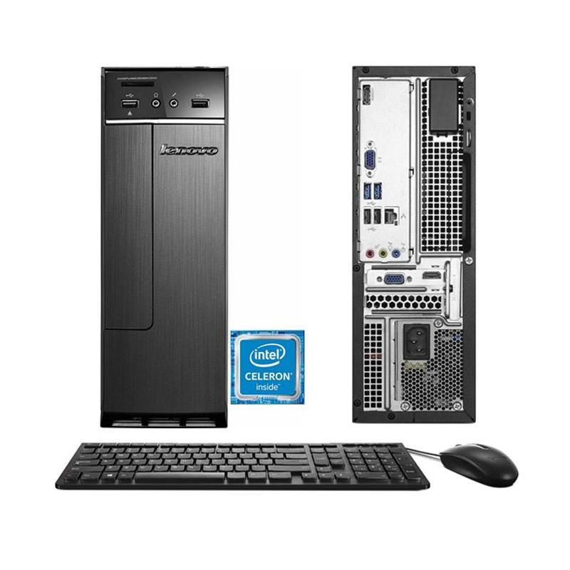 Jual Lenovo IdeaCentre 300S-11IBR Desktop PC Online