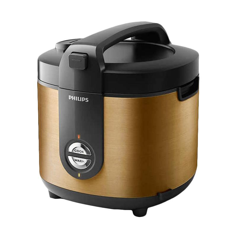 how to use philips rice cooker