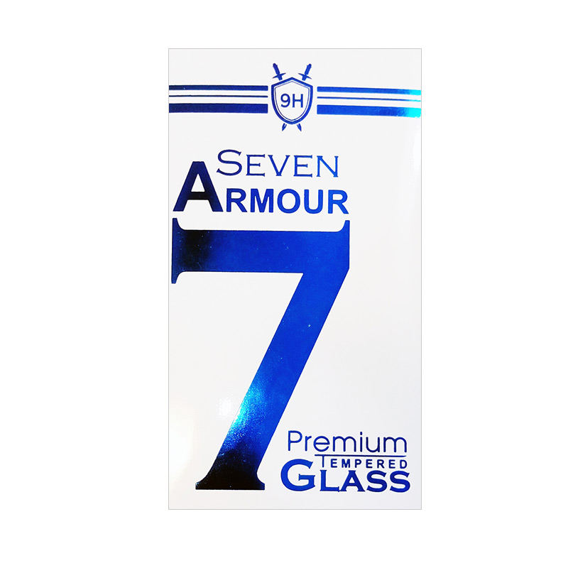 7 Armour Tempered Glass for One Plus X
