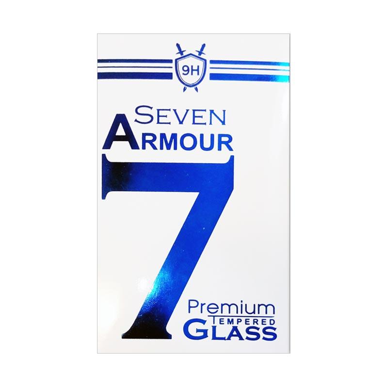 Jual 7 Armour Tempered Glass Screen Protector for Sony Xperia Z1 Online - Harga & Kualitas Terjamin | Blibli.com