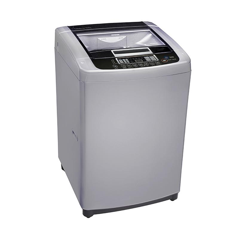 Jual LG TS105CM Mesin Cuci Top Loading Online