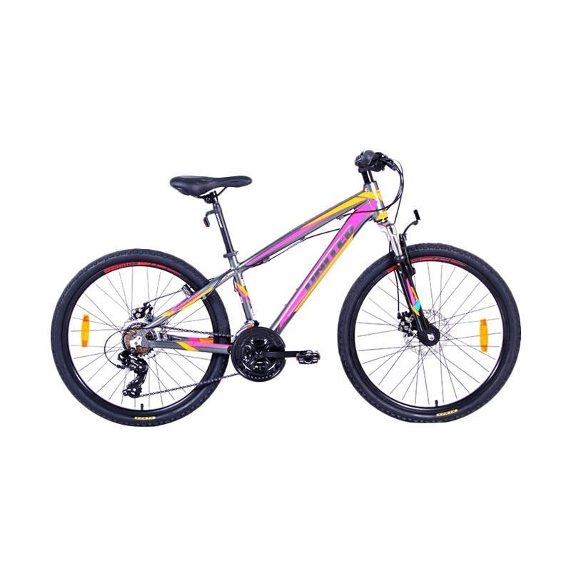 Jual Sepeda United Mtb Cek Harga Di PriceArea.com