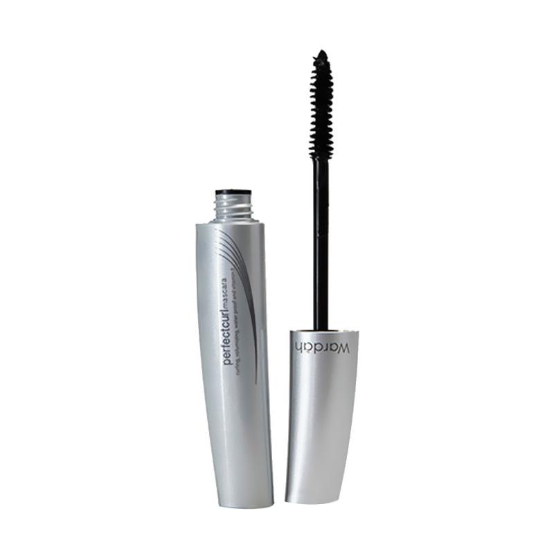 Jual Wardah Perfect Curl Mascara Online