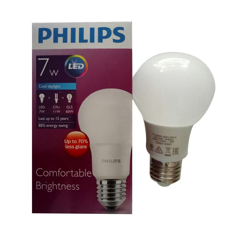 Harga Philips Lampu Led 23 Watt 2 Pcs 7