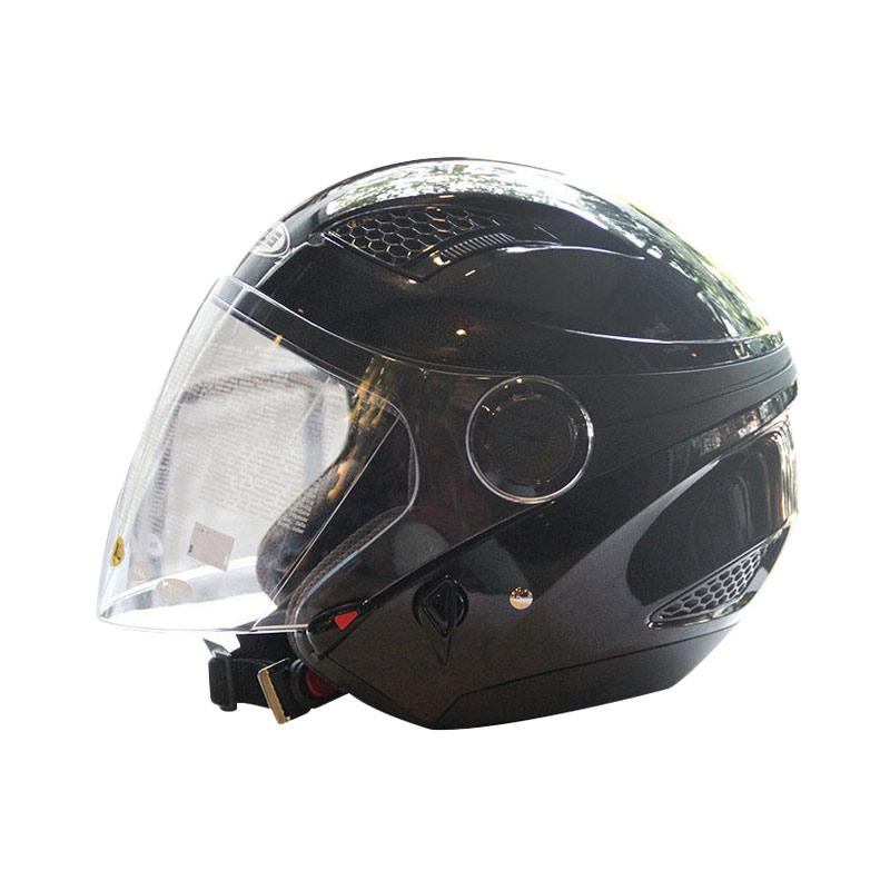 Jual Zeus ZS 610 Helm Half Face