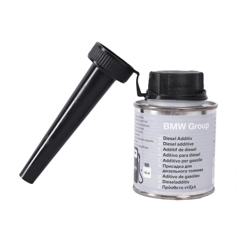 jual bmw fuel additive for diesel 100 ml online harga. Black Bedroom Furniture Sets. Home Design Ideas