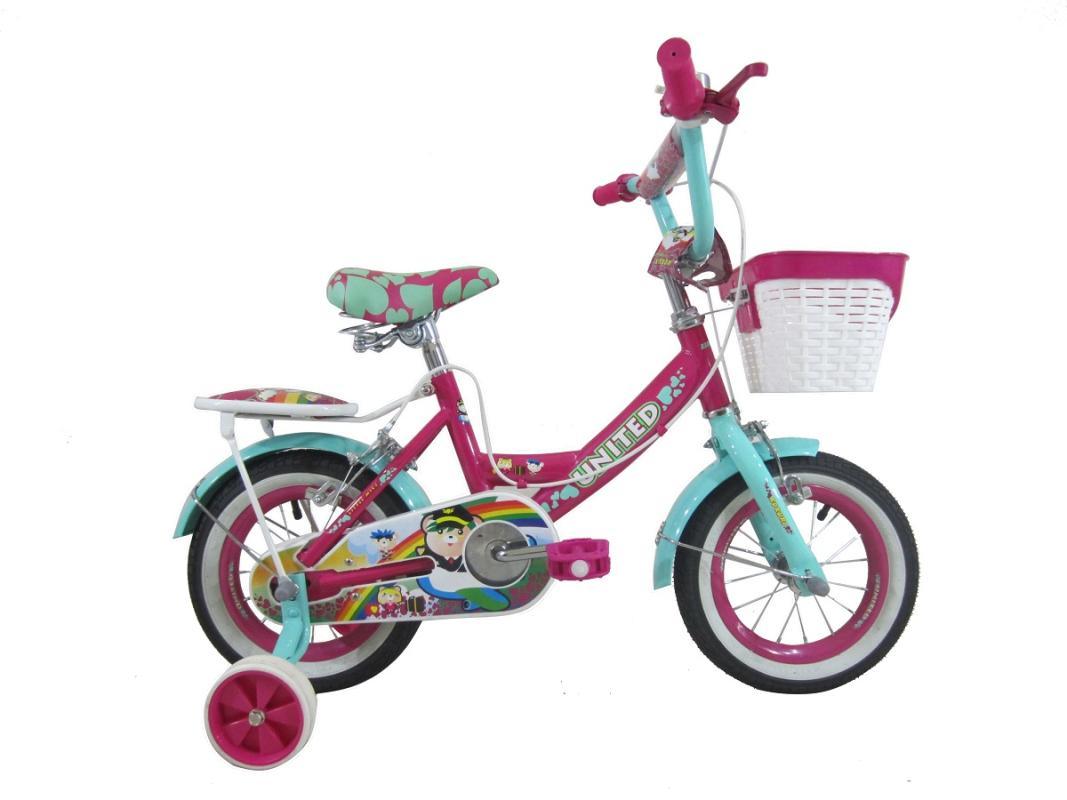 Jual United Kokuri AD Sepeda Anak [12 Inch] Murah April