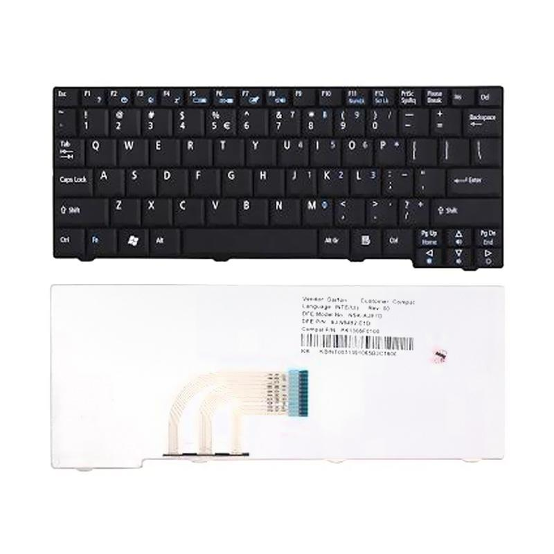Jual Acer Keyboard Laptop For Acer ZG5 ZG8 A110 A150