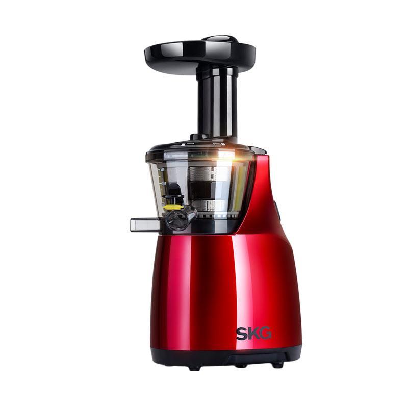 Slow Juicer Skg 2088 : Jual Rekomendasi Seller SKG Slow Juicer with Grinding Online - Harga & Kualitas Terjamin ...