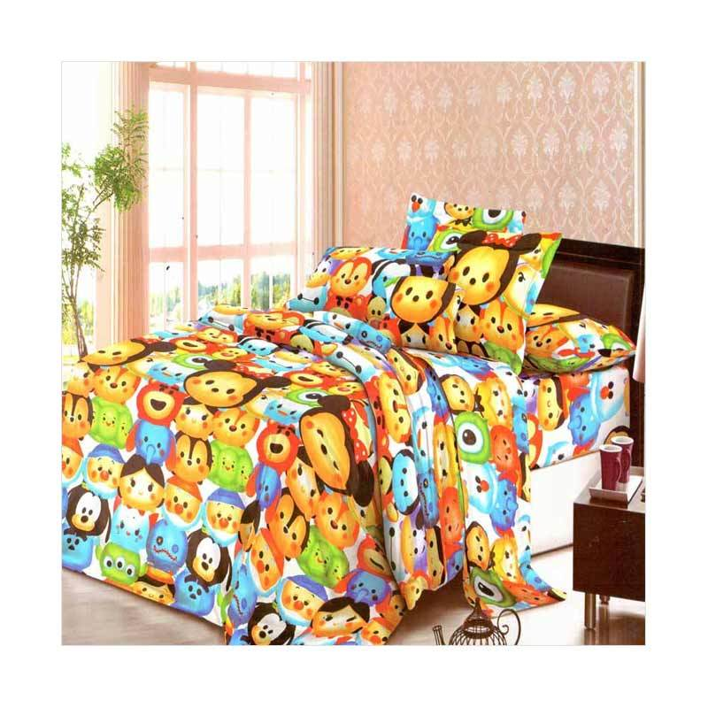 Bed Cover Microtex
