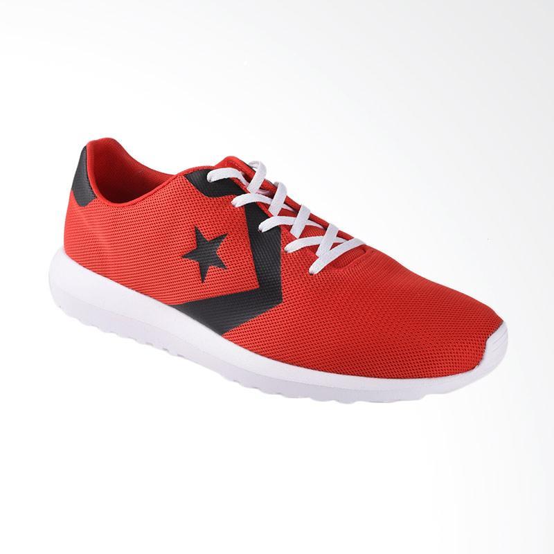 7 Converse Auckland Ultra Zeus Sepatu Sneakers White