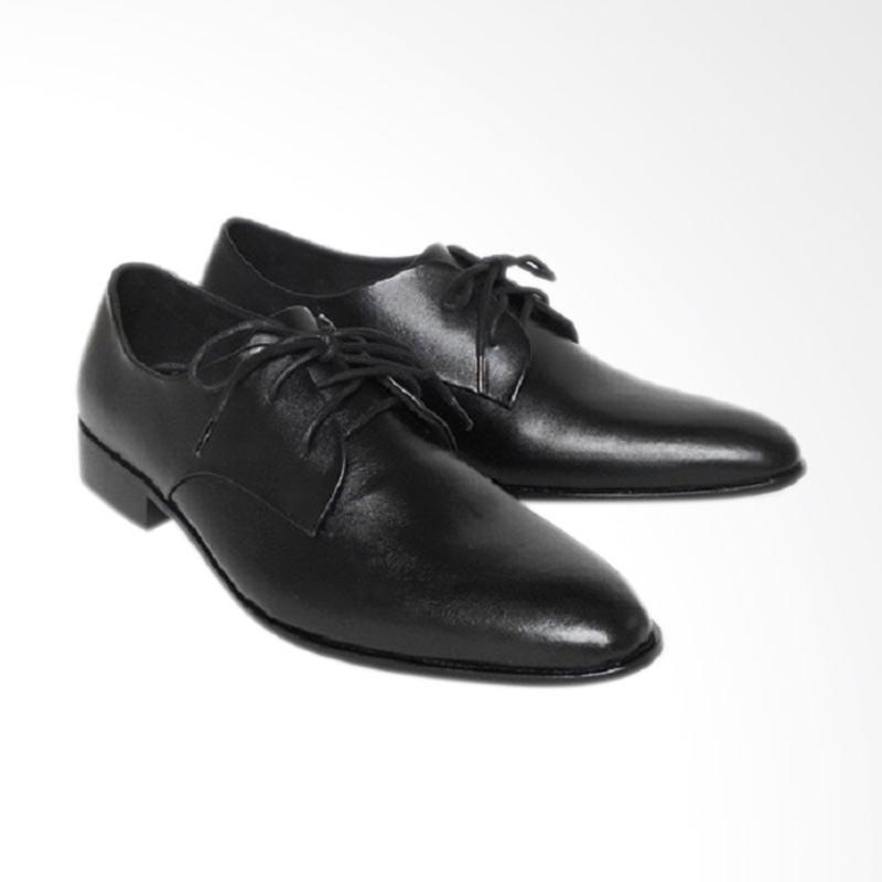 Jual Wetan Shoes Sepatu Kerja Pantofel Pria Kulit Sapi