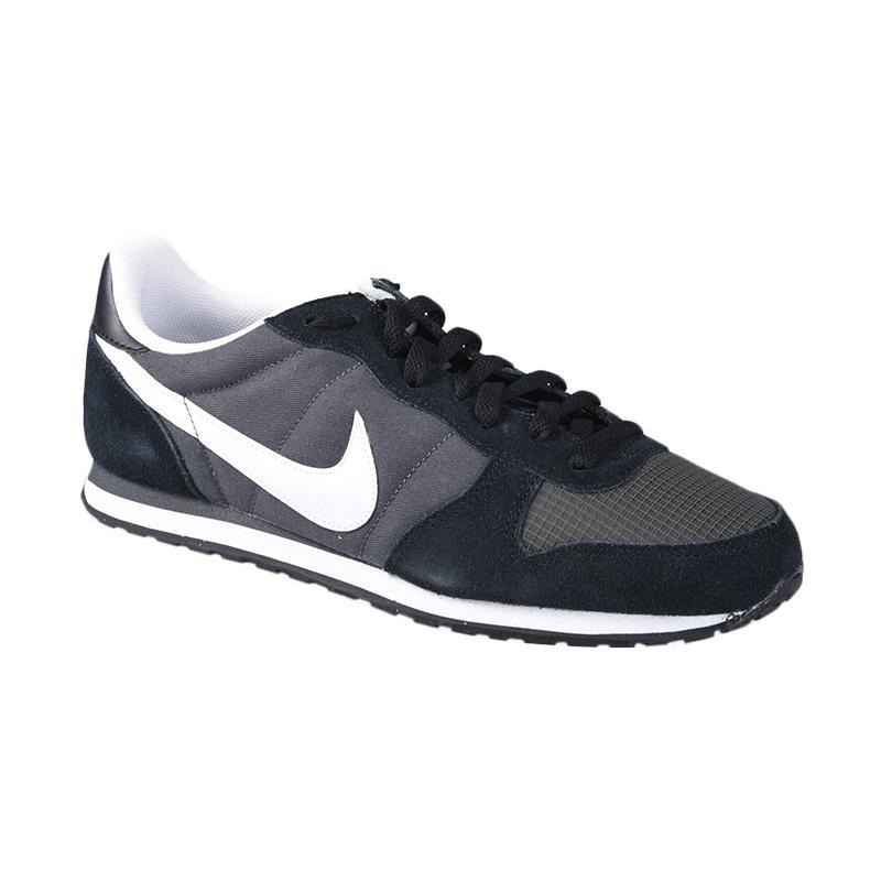 Jual Nike Genicco 644441-012 Sepatu Casual Pria Online - Harga & Kualitas Terjamin