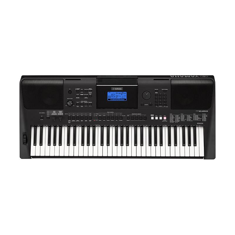 Jual yamaha psr e453 portable keyboard online harga for Yamaha credit application