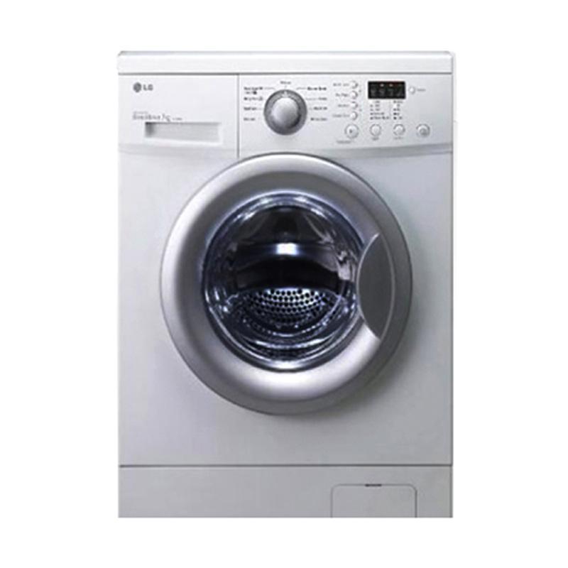 Jual LG WD M1275 Mesin Cuci Front Loading 75 Kg Online