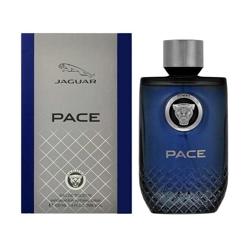 jual jaguar pace for men edt parfum pria 100 ml online. Black Bedroom Furniture Sets. Home Design Ideas