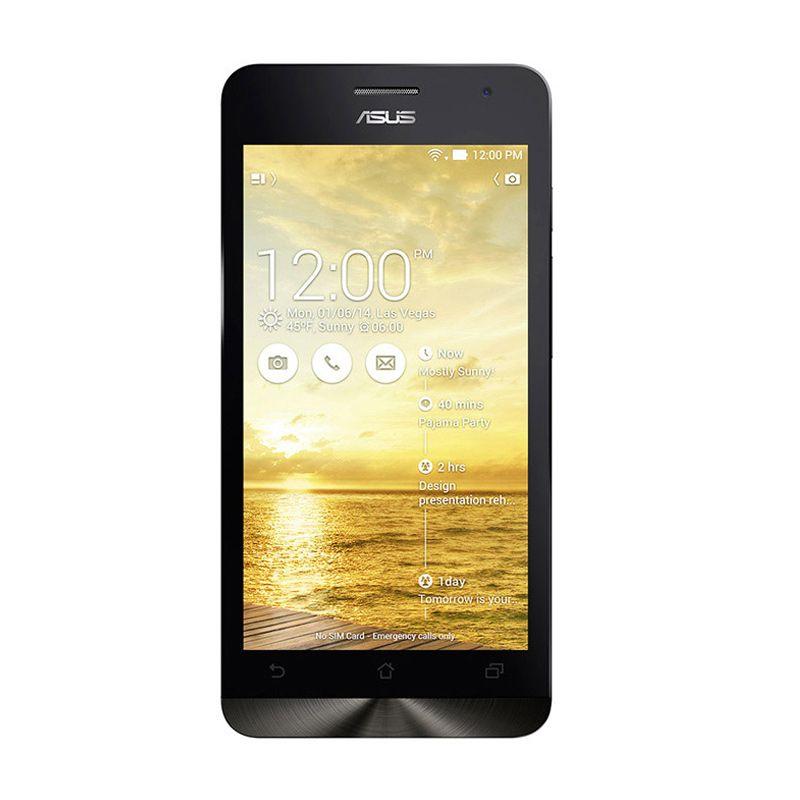 Asus Zenfone 5 Lite Gold Smartphone