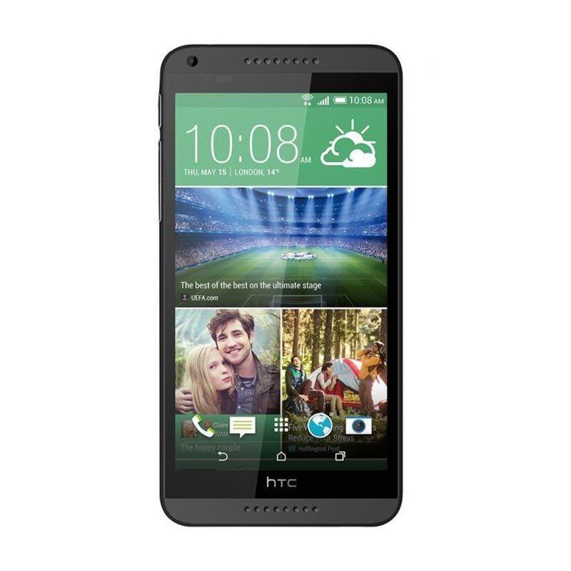 HTC Desire 816 Grey Smartphone