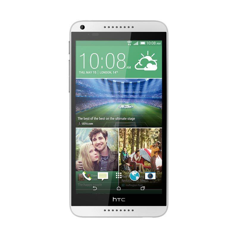 HTC Desire 816 Putih Smartphone