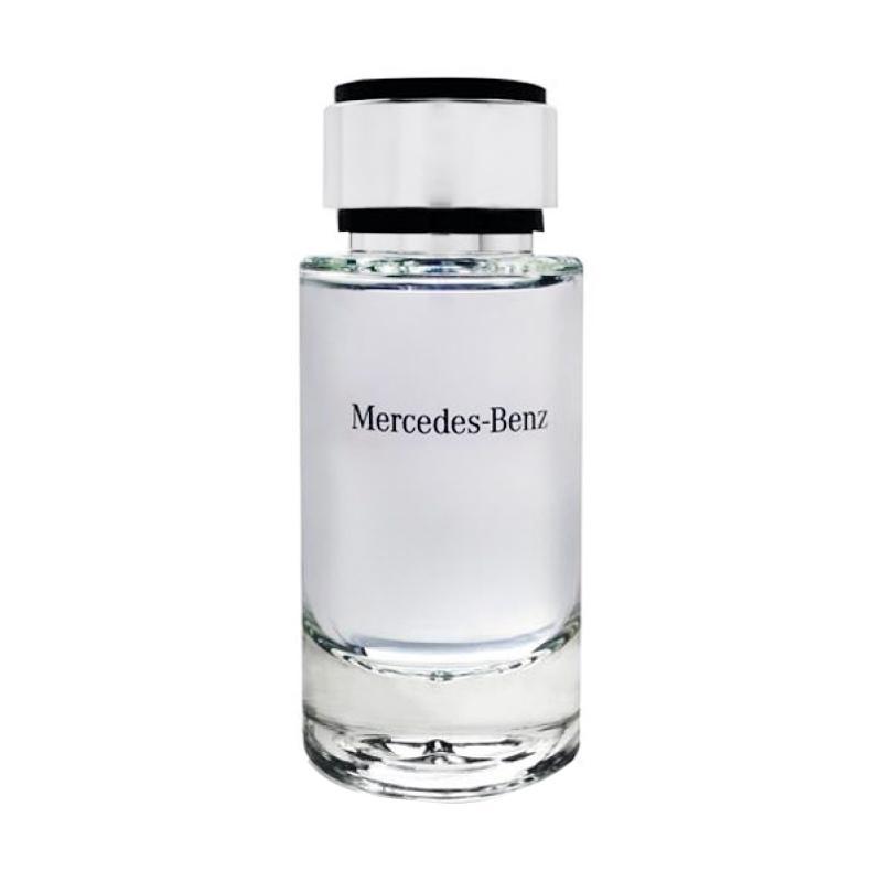 Jual mercedes benz mercedes benz for men edt parfum pria for Mercedes benz for men
