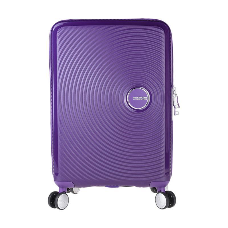 Jual American Tourister Curio Spinner 55 20 TSA Trolley