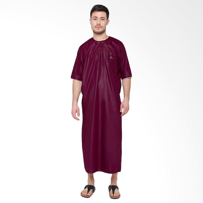 Jual Okechuku Al Isra Jubah Arabi Pakaian Gamis Pria