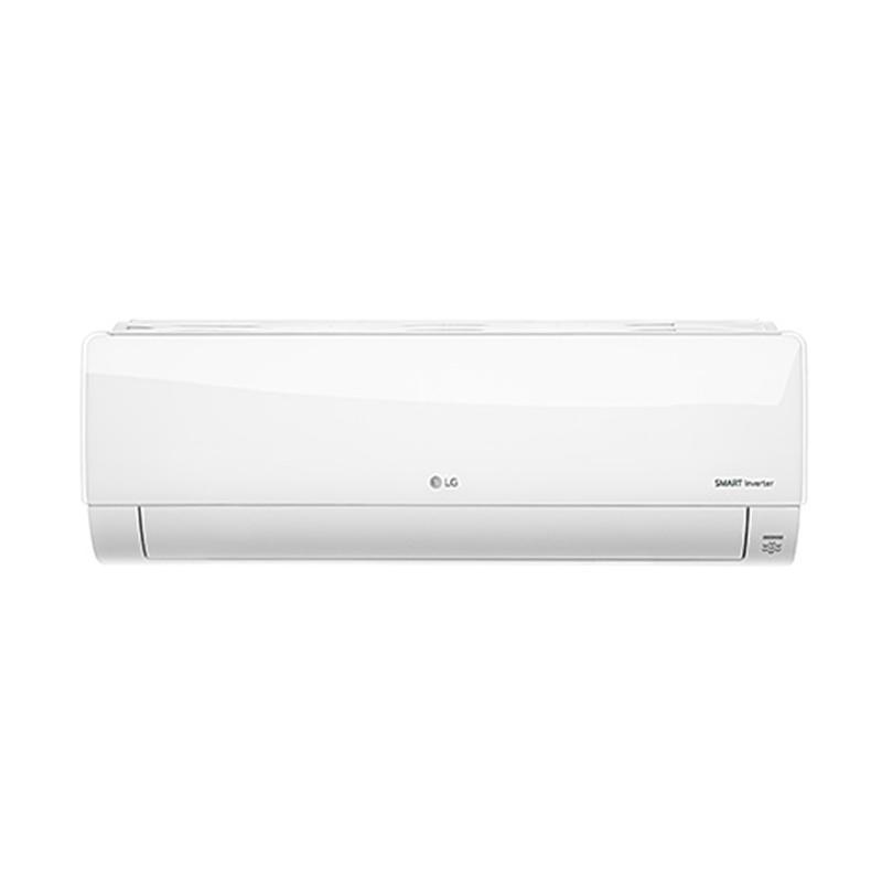 Jual LG T10EMV AC Inverter 1 PK Unit Online