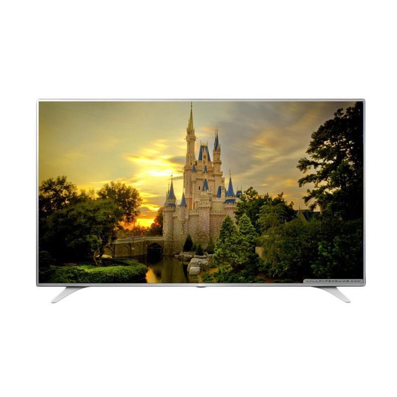 jual lg 55 inch 55uh650t uhd 4k smart led tv 55 inch